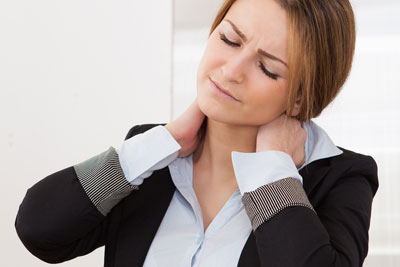 Expert Neck Pain Management