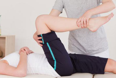 Sports & Musculoskeletal Physiotherapy
